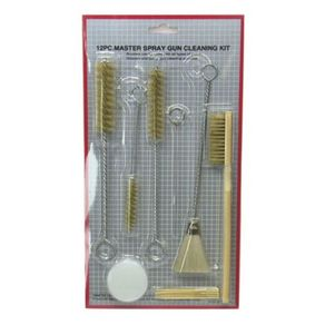 Amx Spray Gun Cleaning Kit