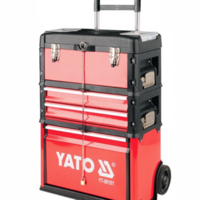 Yato Expandable Roller Trolley