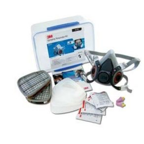 3M™ Spraying Respirator Starter Kit 6251